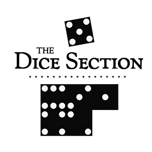 The Dice Section logo